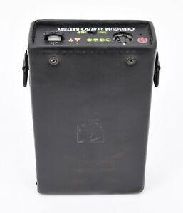 Quantum Instruments Turbo Battery