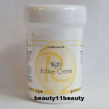 Renew Golden Age Night Active Cream 250 ml All Skin Types + samples