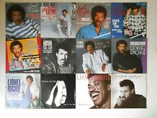 Lionel Richie - 12 Singles Sammlung