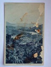 Saluti da NAVARONS Meduno Pordenone vecchia cartolina