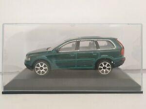 1/43 VOLVO XC90 XC 90 V8 AWD COCHE DE METAL A ESCALA SCALE CAR DIECAST