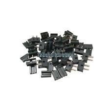 25 pack Male Zip Plug SPT-1