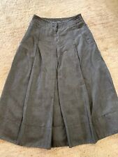 Max Mara Weekend cotton linen maxi skirt size 8 excellent condition