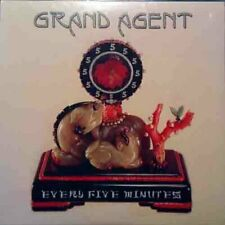 GRAND AGENT + LORD FINESSE KutMasta Kurt - EVERY FIVE MINUTES / KNOW THE LEGEND