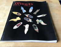 The Magazine Antiques August 1988