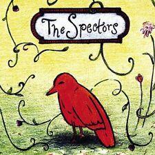 SPECTORS NEW CD