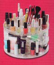 Kosmetik Karussell 360° Rotation Acryl Organizer MakeUp Aufbewahrungsbox