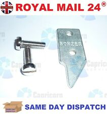 More details for bonzer stainless steel blade for all bonzer can openers crbz0056 / so-014861