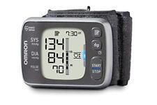 Omron Bp654 7 Series Bluetooth Blood Pressure Wrist Unit