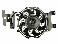 For 2002-2005 Ford Explorer Sport Trac Auxiliary Fan Assembly Dorman 51233TZ