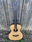 Taylor 712e 12-fret V-Class acoustic guitar