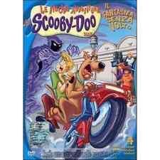 DVD - Scooby-Doo - Le nuove avventure #03