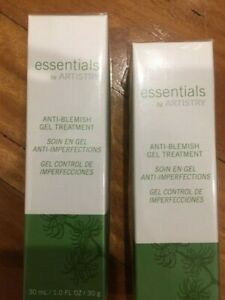 Artistry anti blemish skincare by Amway