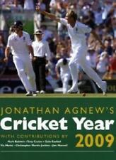 Jonathan Agnew's Cricket Year 2009-Jonathan Agnew