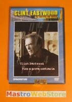 FINO A PROVA CONTRARIA - Clint Eastwood - 1999 - DVD [dv52]