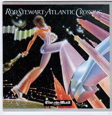 (FI456) Rod Stewart, Atlantic Crossing - 2000 The Mail CD
