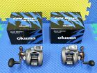 Best Trolling Reels - Okuma Cold Water Low Profile Line Counter Trolling Review