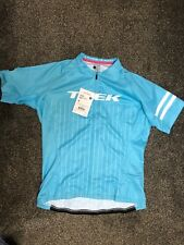 Trek ladies cycle jersey : XL