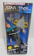 Star Trek Collectors Series Lieutenant Jadzia Dax No. 6280 Action Figure