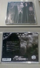 NEW, UNOPENED Mourning- The New Dawn CD -- U.S. Death Metal