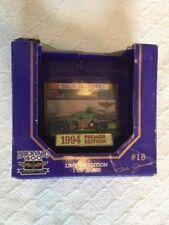 Racing Champions Limited Edition Diecast 1:64 Dale Jarrett #18 Brickyard 400