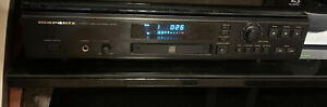 Marantz High End  CD Recorder DR700 With Remote