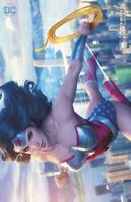 Wonder Woman #64 Artgerm Variant