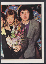 Panini 1980 Rock & Pop Collection - Sticker No 6 - Wings (S277)
