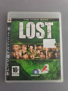 Lost The Game - Playstation 3 - PS3 - Tested/Working - Free P&P - VGC - LOST