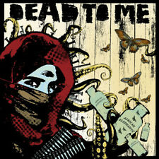 Dead To Me - African Elephants LP Propagandhi Nofx No Use For A Name DESCENDENTS