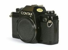 SLR Film Cameras