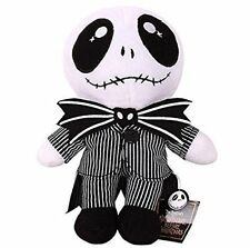 Disney The Nightmare Before Christmas Baby Jack Skellington Plush Doll Toy Gift