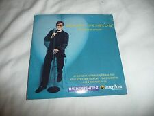 Elton John One Night Only - The Valentine Sampler CD The Independent