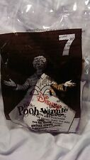 McDonalds Walt Disney Book of Pooh owl # 7 unopened 2001