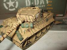 Corgi US60501 Michael Wittmans Tiger 1, SS Panzer Abeitlung 101, en 1:50 escala