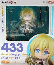 Nendoroid #433 Jeanne Kaguya d'Arc Nobunaga the Fool Good Smile IN STOCK USA