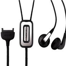 100% Original Nokia HS-31 HS31 Estéreo Auriculares Auriculares-Marrón Oscuro