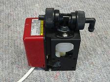 Iwaki BellowsPump 4.5W 230V KBR-3XAU3M