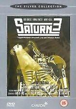 Saturn 3 DVD Nuevo DVD (3711500523)