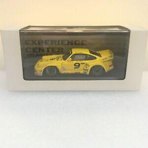 Porsche 934 Personalized Autohaus Winner 12h Sebring 1983 Spark 1/43 MAP02019115