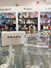 MINI PRADA L'EAU AMBREE EDP SPLASH 7 ML