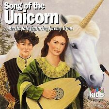 Song of the Unicorn by Classical Kids (CD, Sep-1999, Children's Group),,,,NEW