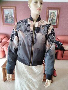 """""""PUMA"""" Fabulous Ladies Puffer  jacket. Size  M"""