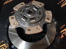 Cg Motorsport 425 lbft Clutch Para Opel Calibra 2.0i 16 V Turbo 4x4-C20XE