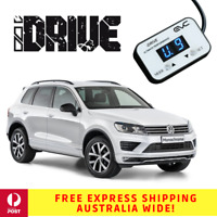iDRIVE Sprint Throttle Controller to suit Volkswagen Touareg from 2011 Onwards