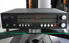 BRAUN CE 1020 Stereo Tuner  - in Sammlerzustand - in immaculate condition