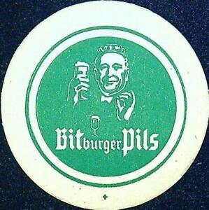 Sous Bock - Bitburger Pils