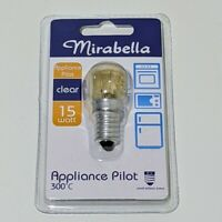 Bulb Lamp For Oven For 15W E14 Spare Parts Light Electrolux Smeg Ariston