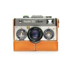 TP original camera half case for Rollei 35 Classic