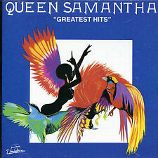 Queen Samantha - Greatest Hits - New Factory Sealed CD